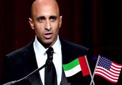 انتشار ایمیلهای جدیدی از سفیر امارات در آمریکا