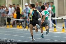 دونده نابینای شیرازی در مسابقات کشورهای اسلامی حضور دارد