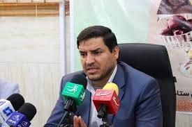 سالن شهید سروندی اندیمشک با حضور وزیر ورزش و جوانان افتتاح می شود