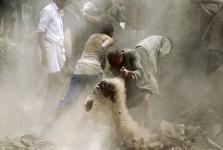 تازه ترین جنایت عربستان در یمن+ تصاویر