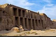 کمپ گردشگری در شهر تاریخی بلقیس ساخته می شود