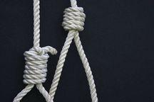 رهایی اعدامی از پای چوبه دار در شهرستان کارون