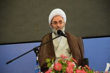 امام جمعه رشت: دفاع مقدس، طلاییترین دوران ایران است