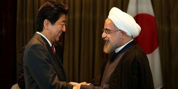 نخست وزیر ژاپن 22 خرداد به ایران سفر می کند/ سفر وی سه روزه است