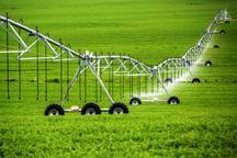 48 هزار هکتار زمین کشاورزی لرستان به آبیاری نوین مجهز است