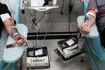 عزاداران آذربایجان شرقی چهار هزار و 883 واحد خون اهدا کردند