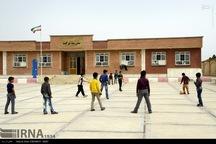 بنیاد برکت پنج مدرسه در اسدآباد ساخته است