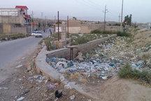 روستای سمغان در طرح تفصیلی جدید به شهر دهدشت الحاق میشود