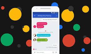 اپلیکیشنی که قرار است جانشین SMS شود