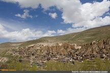 کندوان؛ روستای بیهمتا!