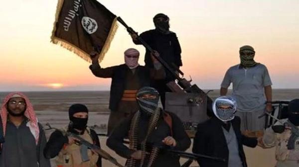 برای پیوستن به داعش به افغانستان سفر کنید