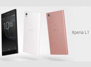 گوشی هوشمند مقرون به صرفه اکسپریا ال 1 معرفی شد