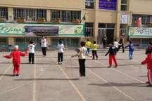 494 دانش آموز کرمانشاهی به مسابقات ورزشی کشور اعزام می شوند