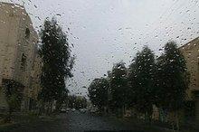 شرق کردستان بارانی می شود
