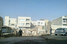 تخریب خانه میرمیران قزوین توسط میراث فرهنگی پیگیری می شود