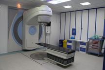 خدمات شبانه روزی به بیماران سرطانی در شیراز با 5 دستگاه رادیوتراپی