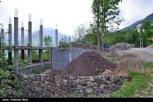 ۱۵۹ تخلف و ساخت و ساز غیرمجاز در اراضی همدان شناسایی شد