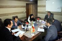 میزگرد تخصصی هنر انقلاب اسلامی در ایرنا شهرکرد برگزار شد