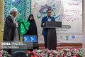 رونمایی از آثار منتخب نخستین جشنواره ملی اشراق شمس