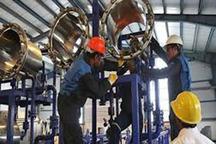210 فرصت شغلی در بخش صنعت خمین ایجاد شد