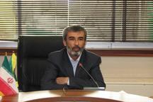 467 تن کالای اساسی برای تنظیم بازار ایام محرم در قزوین عرضه می شود