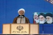 مذاکره پذیر نبودن توان دفاعی ایران، بهترین نقشه راه در عزتمندی است