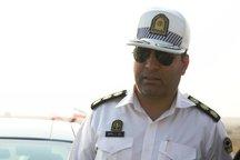 اعمال محدودیت ترافیکی در 2محور اصلی خوزستان