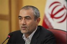 اختصاص یک میلیارد دلار برای مهار آبهای مرزی در شمال استان اردبیل