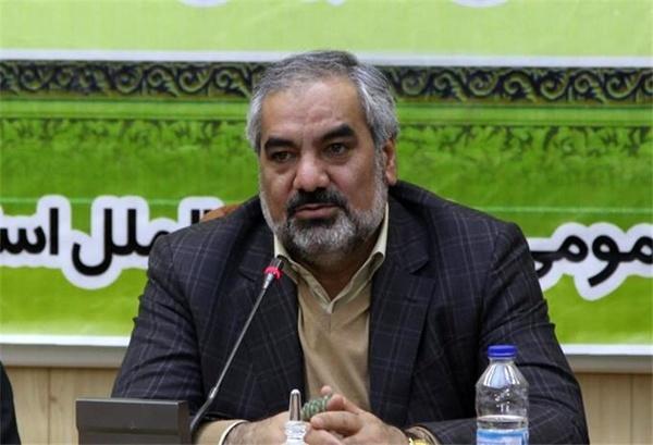 توسعه بخش کشاورزی کردستان از  نیاز های ضروری استان است
