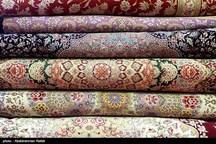 سالانه ۱۵ هزار متر مربع فرش دستباف در پارسآباد مغان تولید میشود