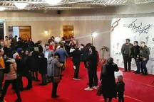 استقبال 1500 گرگانی از اکران شب اول جشنواره فیلم فجر