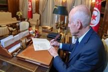 رئیس جمهور تونس کاندیدای النهضه را رسما مکلف به تشکیل دولت کرد