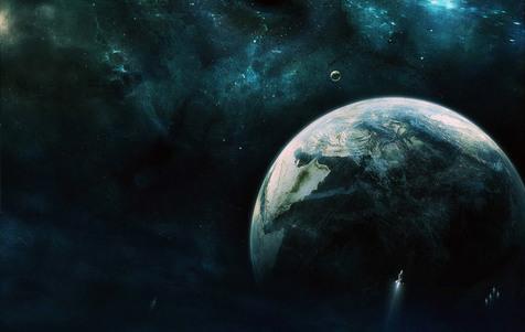 کشف یک سیاره جدید/ ویدیو