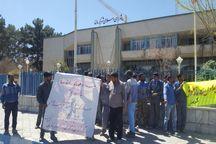 مطالبات کارگران شهرداری کرمان پرداخت می شود