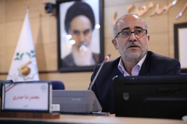 رئیس شورای شهر مشهد: درآمد سوخت باید صرف ناوگان حمل و نقل عمومی شود