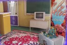 8 هزار گردشگر در مراکز اقامتی فرهنگیان قزوین اسکان یافتند