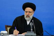 تاکید رئیس قوه قضاییه بر جبران خسارتهای خسارت دیدگان خوادث اخیر