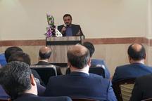 طرح های هفته دولت در خراسان جنوبی 37 درصد رشد دارد