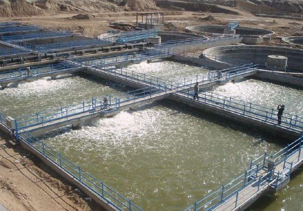 آبهای خاکستری استفاده شده در اصفهان، استاندارد است