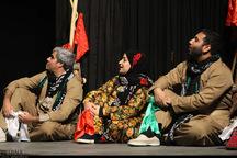 ایران هر ساله میزبان 82 جشنواره تئاتر است