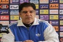 سرمربی تیم فوتبال پدیده: در بازار نقل و انتقالات به دنبال جذب بازیکن اسم و رسم دار نیستیم