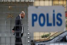 5 کارمند ترکیه ای کنسوگری عربستان در استانبول درباره قتل خاشقجی شهادت دادند