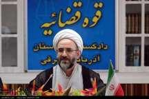 حکم برخی از محکومان فساد مالی شورا و شهرداری تبریز در دست اجراست