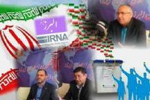 حرکت قطار انتخابات بر ریل قانون