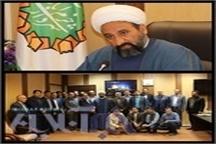 انعقاد تفاهم نامه های فرهنگی اداره ارشاد با شهرداری خرم آباد