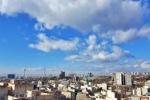 هوای پایتخت امروز سالم است