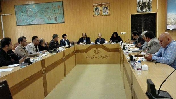 بیشترین میزان سرانه مصرف آرد استان تهران مختص به دماوند است