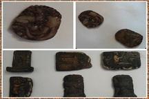 کشف اشیا و اموال فرهنگی در چناران