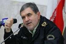 دزدی در استان سمنان 11درصد کاهش یافت