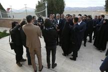 وزارت بهداشت در مناطق زلزلهزده به وظایف خود عمل کرده است